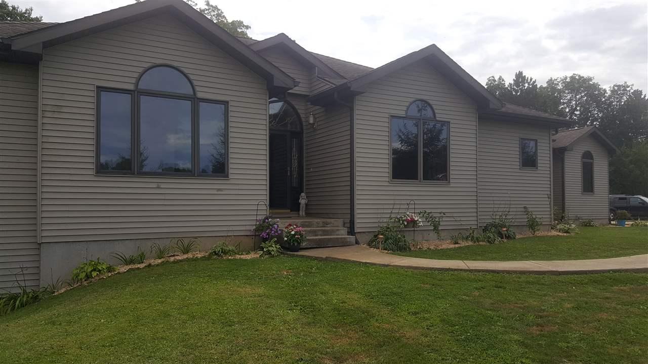 1283 W Mud Creek Road, OREGON, IL 61061