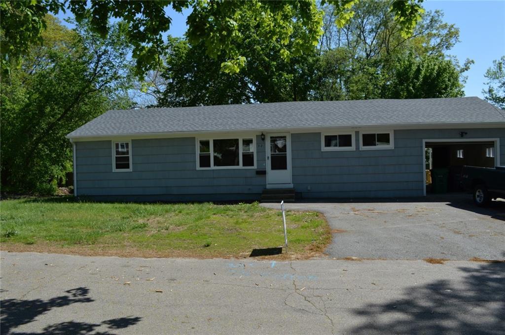 92 Roosevelt ST, Warwick, RI 02888