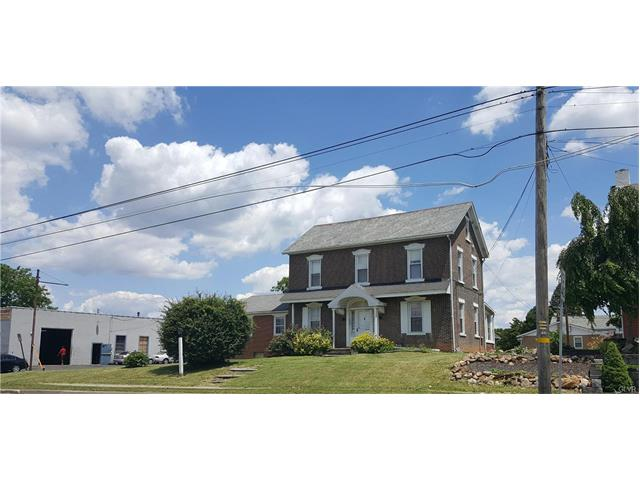 1703 S 4Th Street, Allentown City, PA 18103