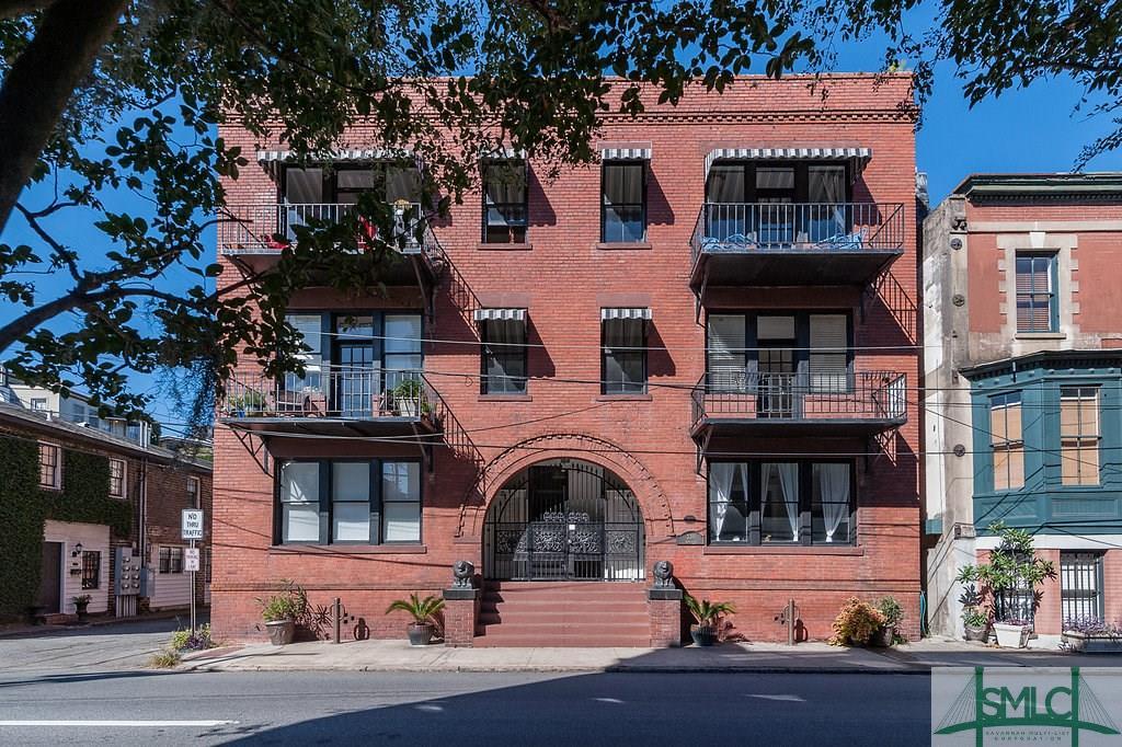 339 Whitaker Street, Savannah, GA 31401