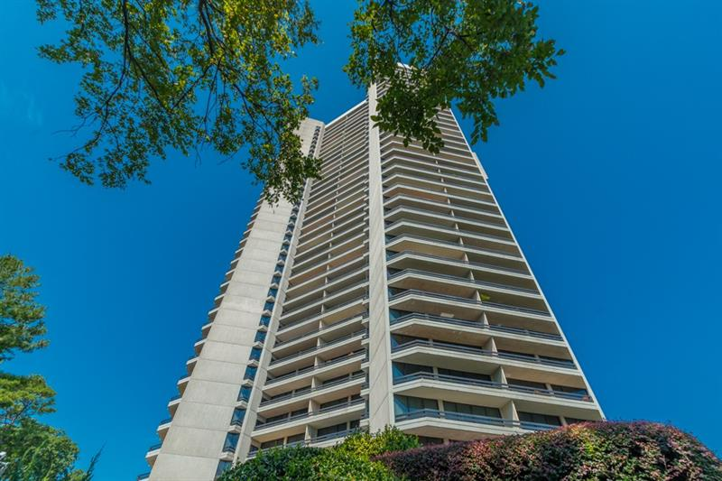 2660 NW Peachtree Road 22B, Atlanta, GA 30305