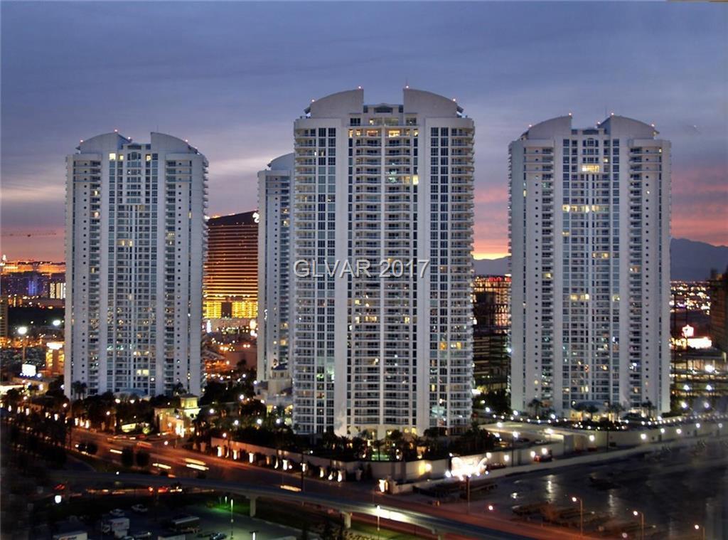 2857 PARADISE Road 2204, Las Vegas, NV 89109
