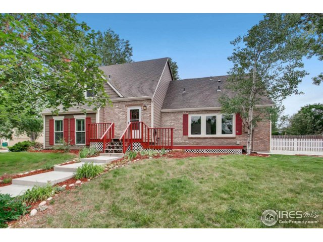 1301 Hastings Dr, Fort Collins, CO 80526