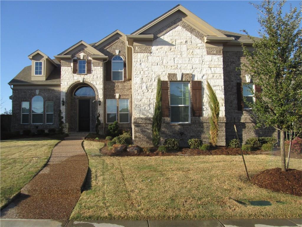 2621 Stonybrook Drive, Prosper, TX 75078