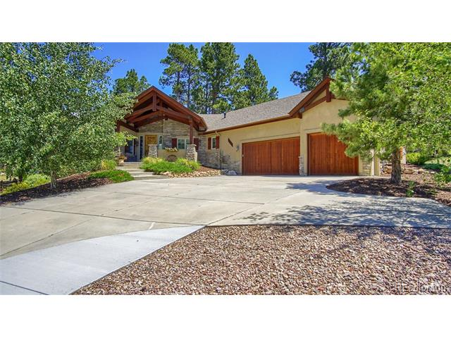 17575 Pond View Place, Colorado Springs, CO 80908