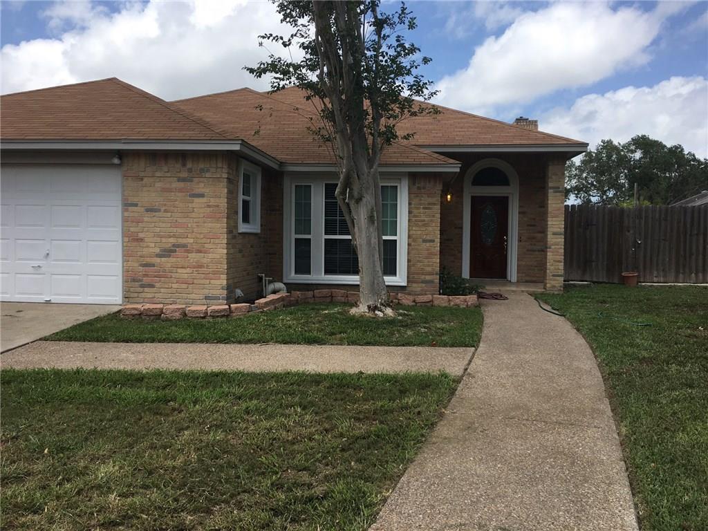 6226 Brockhampton St, Corpus Christi, TX 78414