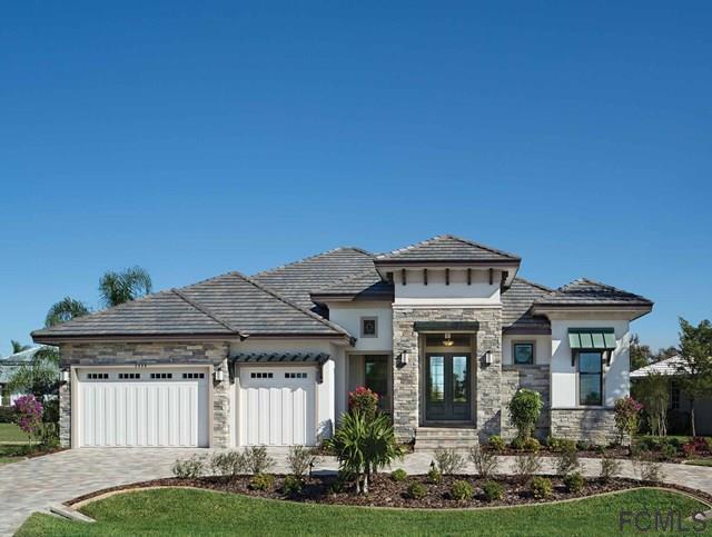 5 Cypress Hammock Way, Palm Coast, FL 32137