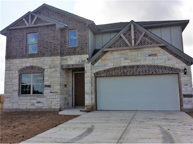 316 Millard St, Georgetown, TX 78628