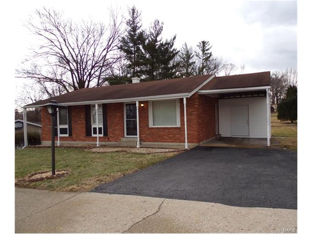 4350 Butler Hill Road, St Louis, MO 63128