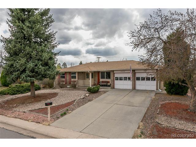 1035 S Flower Street, Lakewood, CO 80226