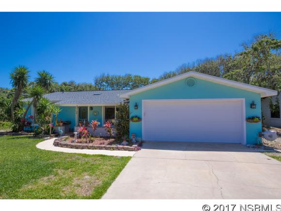 71 Alberta Ave., Ponce Inlet, FL 32127