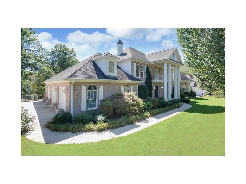 181 Granny Smith Circle, Clarkesville, GA 30523
