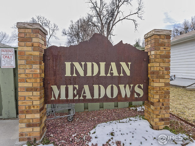 1812 Indian Meadows Ln B8, Fort Collins, CO 80525
