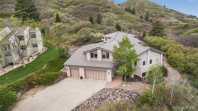 6556 Warriors Run, Littleton, CO 80125
