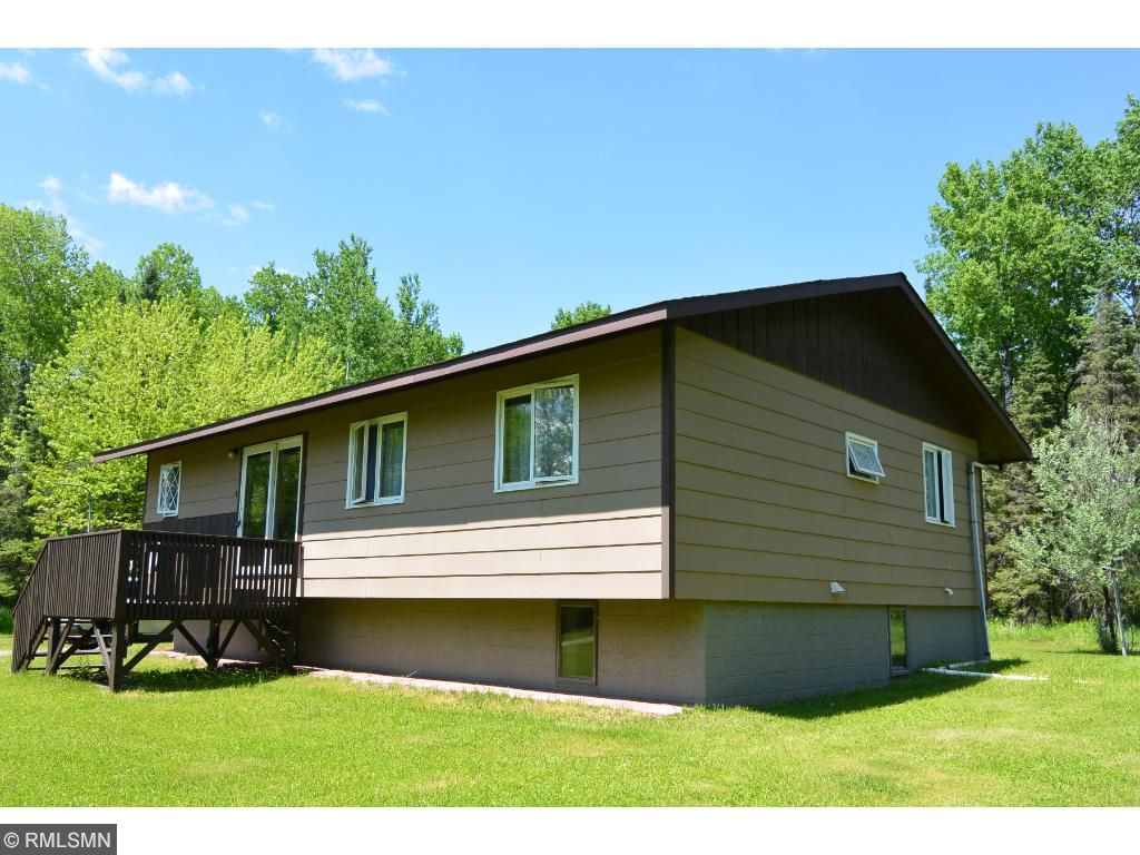 8197 Town Line Road, Fayal Twp, MN 55734