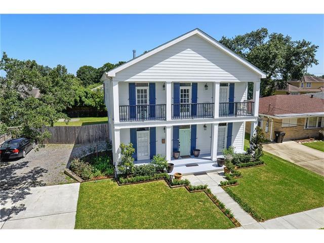 1337 MITHRA Street, New Orleans, LA 70122