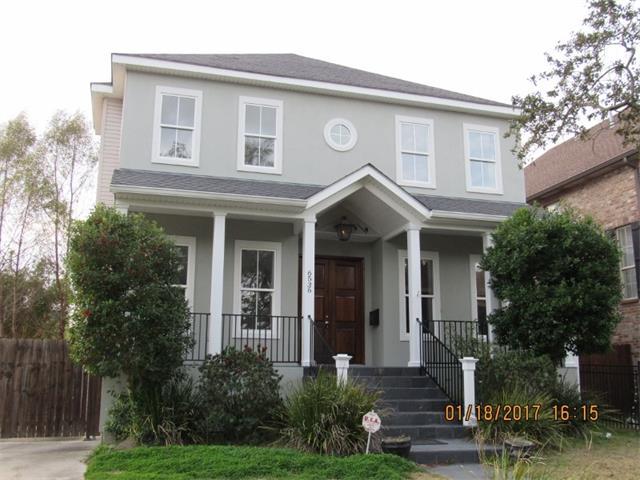 6536 MEMPHIS Street, New Orleans, LA 70124