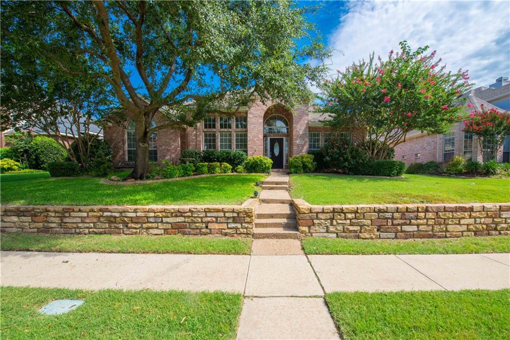 4633 Home Place, Plano, TX 75024
