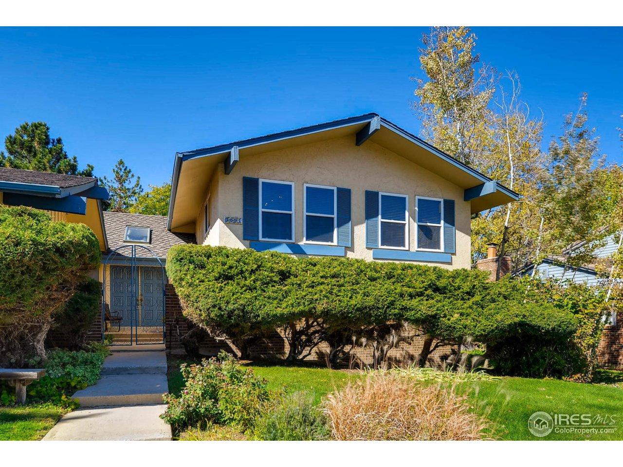 3891 S Rosemary Way, Denver, CO 80237