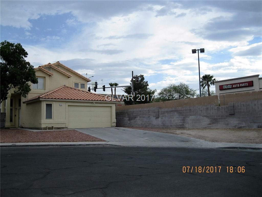 7465 SUNSPOT Drive, Las Vegas, NV 89128