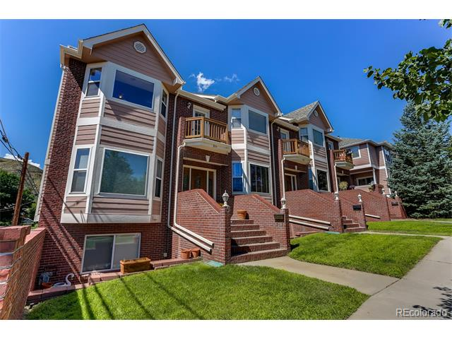814 Cheyenne Street, Golden, CO 80401
