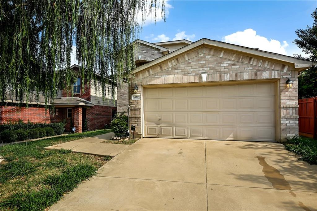 1617 Timber Glen Drive, Bedford, TX 76022