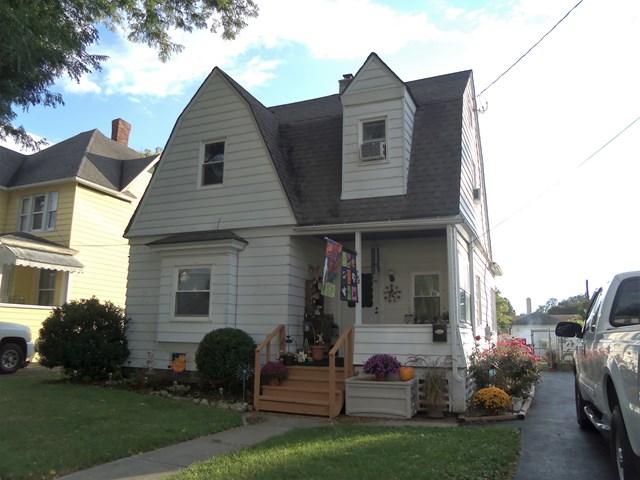 762 Spaulding Street, Elmira, NY 14904