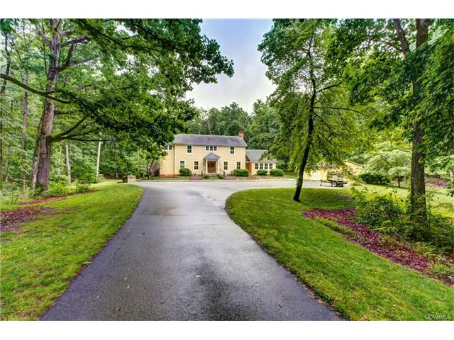 1246 The Forest, Crozier, VA 23039