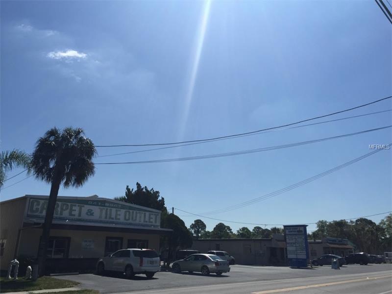 8108 WASHINGTON STREET, PORT RICHEY, FL 34668