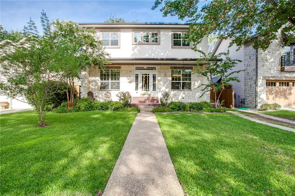 5010 Airline Road, Highland Park, TX 75205