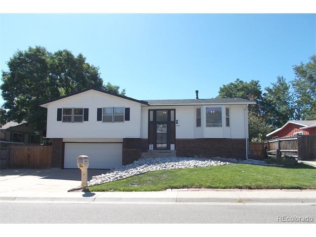 6886 W Rowland Avenue, Littleton, CO 80128
