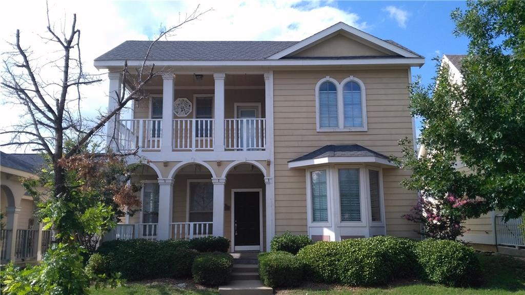 1713 Mercer Way, Savannah, TX 76227
