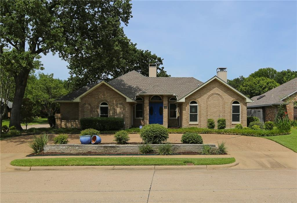 200 Jeb Court, Coppell, TX 75019