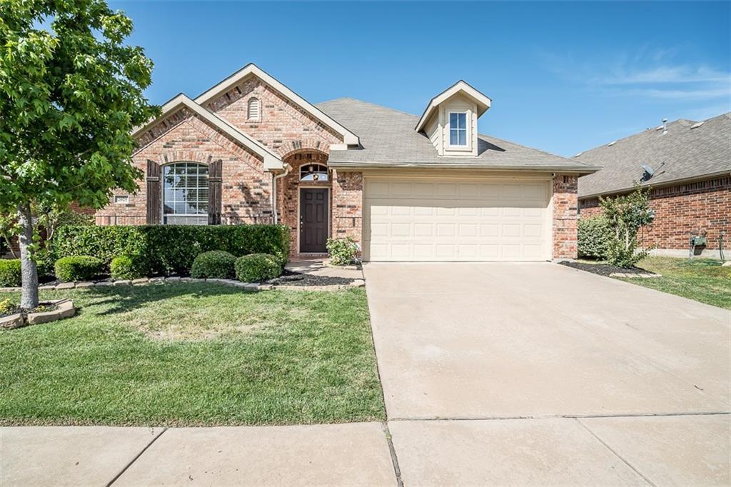 2025 Michelle Creek Drive, Little Elm, TX 75068