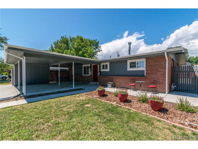 7141 Wolff Street, Westminster, CO 80030