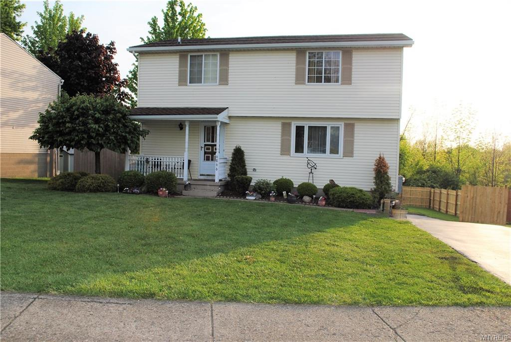 6866 Chaffee Court, Evans, NY 14047