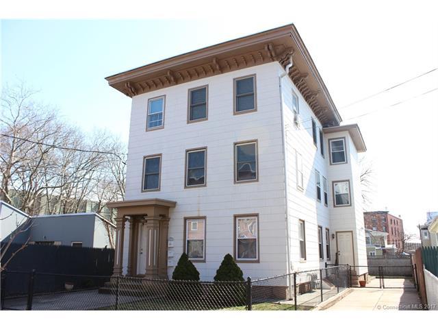 42 William Street, New Haven, CT 06511