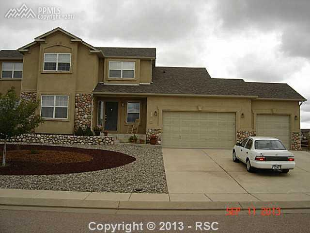 11912 Royal Dornoch Court, Peyton, CO 80831