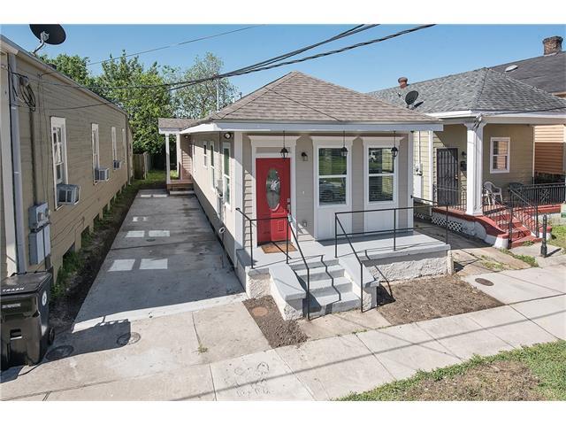 2538 CLEVELAND Avenue, NEW ORLEANS, LA 70119