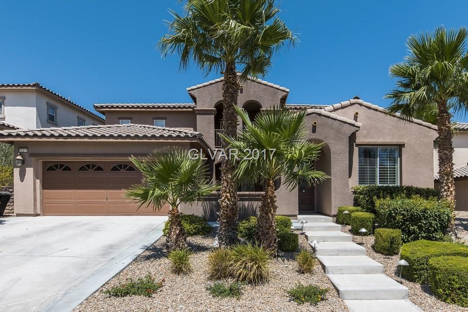12270 BLUEBIRD CANYON Place, Las Vegas, NV 89138