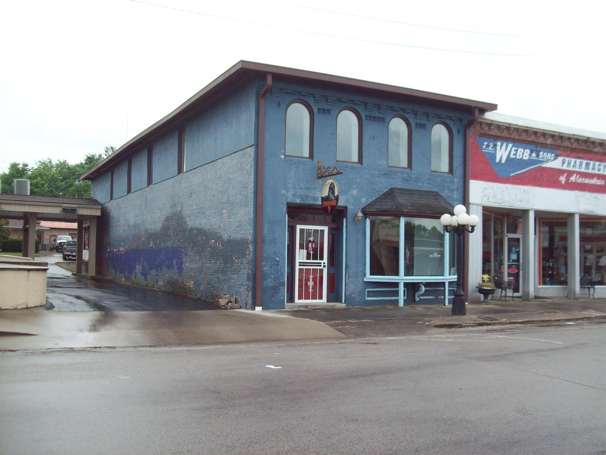 104 Spring St, Alexandria, TN 37012