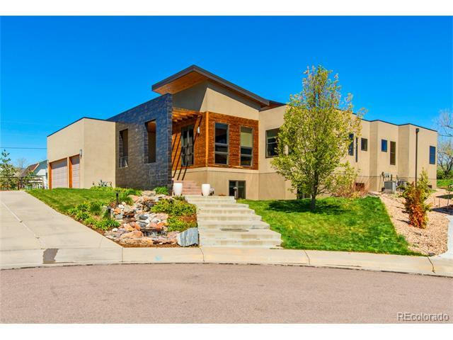 11963 W Belmont Drive, Littleton, CO 80127