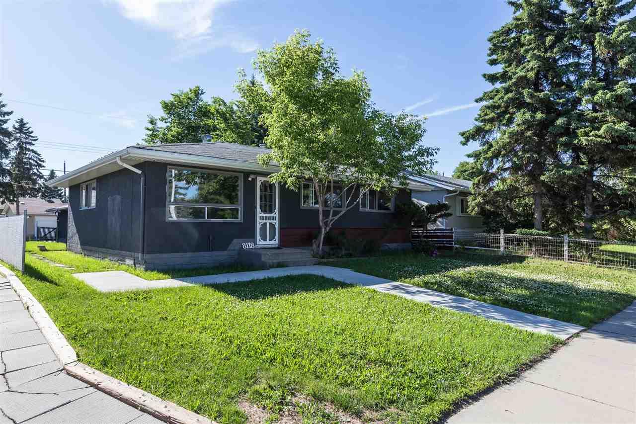 8118 159 Street, Edmonton, AB T5R 2E4