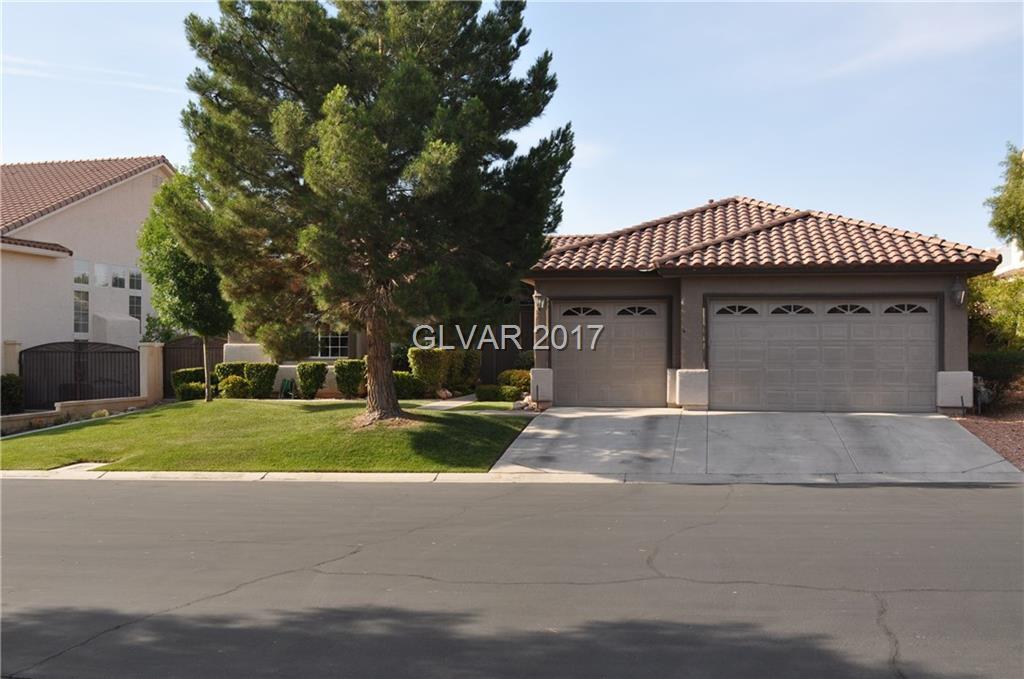 9665 IRVINE BAY Court, Las Vegas, NV 89147