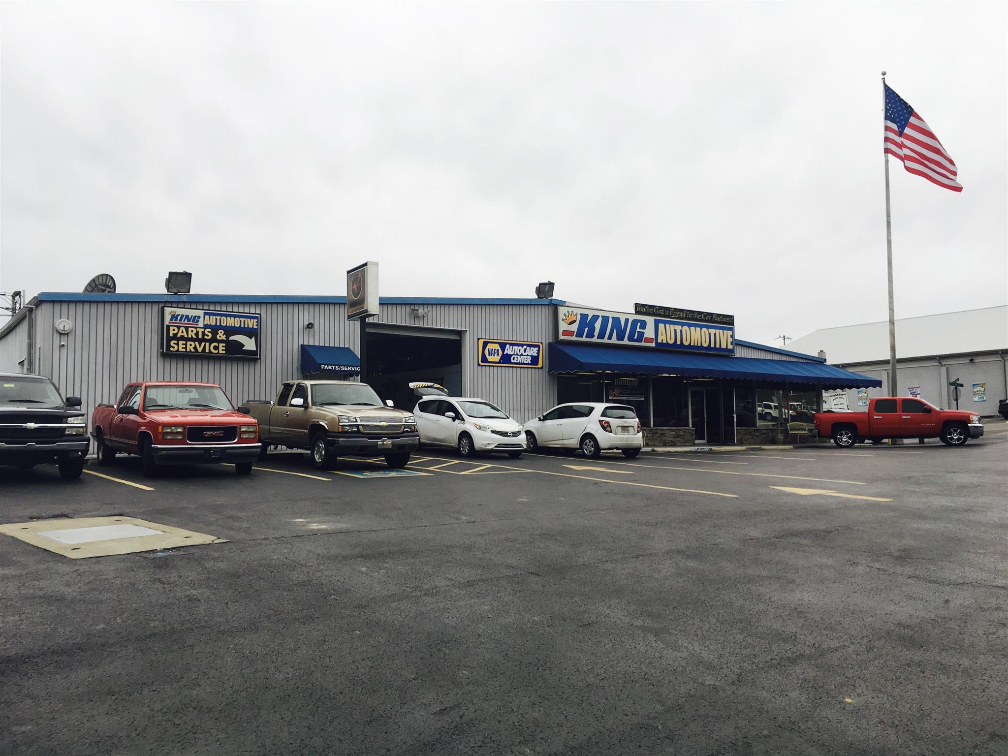202S Main St, Ashland City, TN 37015