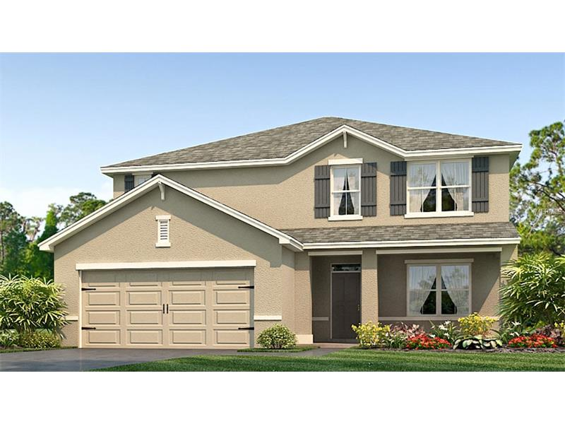 8118 BILSTON VILLAGE LANE, GIBSONTON, FL 33534