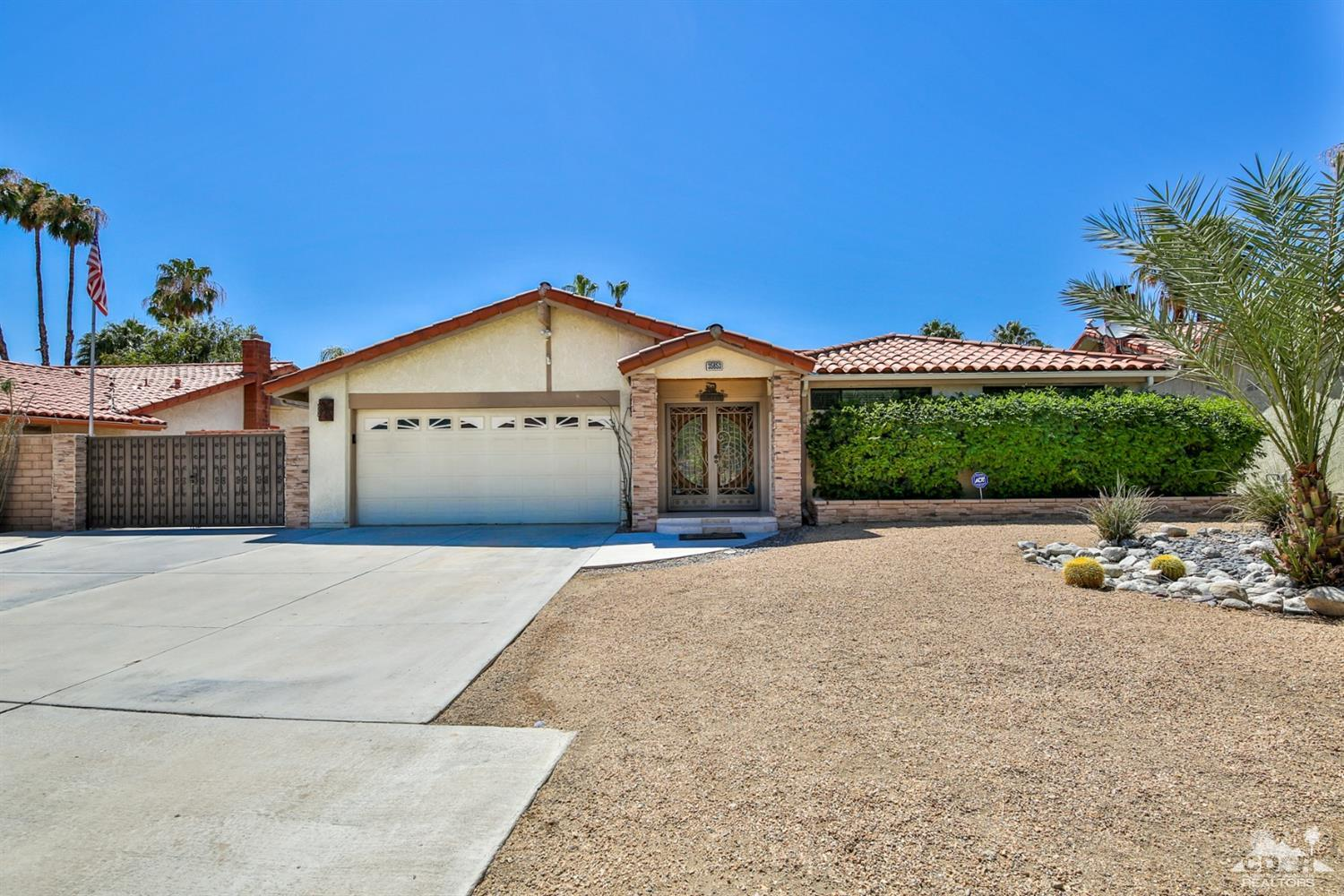 35853 Canada Circle, Cathedral City, CA 92234