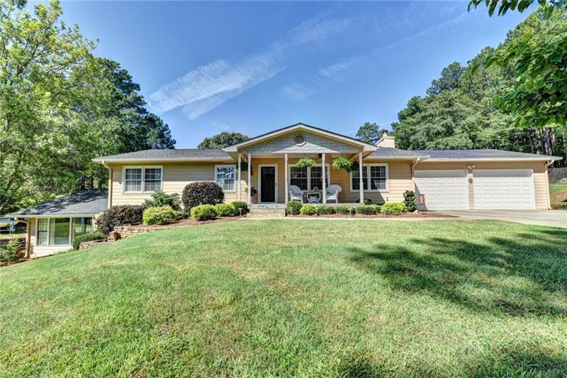 204 Mount Moriah Road, Auburn, GA 30011