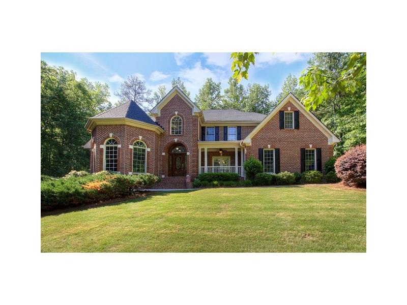 100 Glengarry Chase, Covington, GA 30014