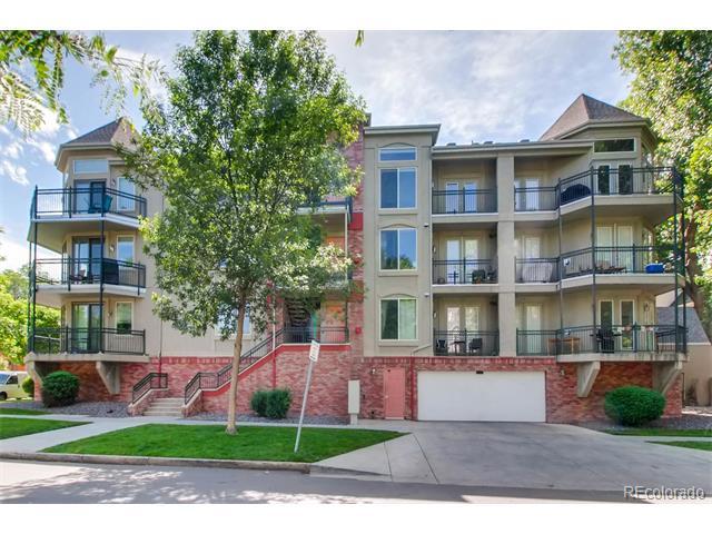 1705 Gaylord Street 201, Denver, CO 80206